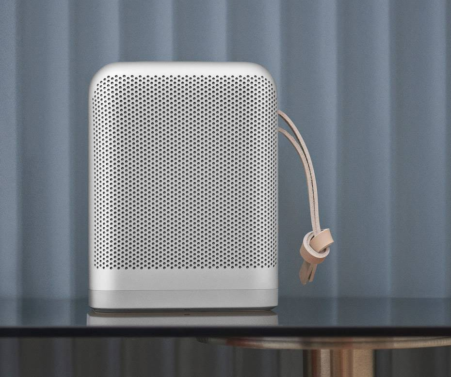 "[03]""Beoplay P6"" - Bang & Olufsem"
